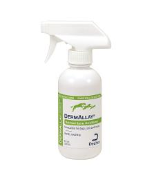 DermAllay™ Oatmeal Spray Conditioner