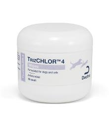 TrizCHLOR® 4 Wipes